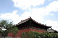 Shanhua Temple