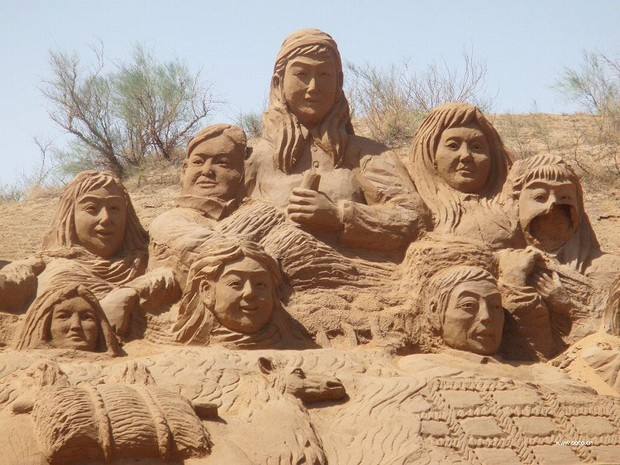 Remarkable Carving