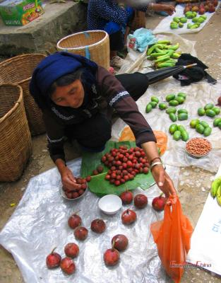 Morning Market to Sell Fruits