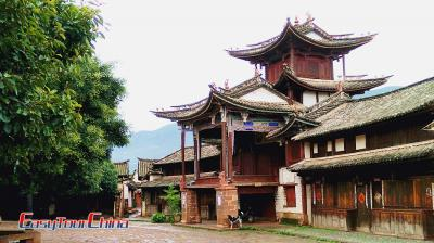 Shaxi Old Town Photo