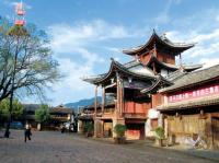 Shaxi Town Architecture