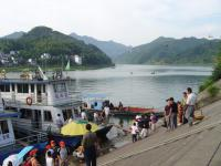 Why to take the Yangtze Cruise