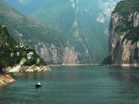 About Three Gorges