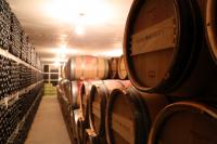 The Cellar of Silver Heights Winery
