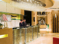 Nanjing Intercontinental Hotel