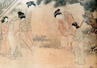 People of Song Dynasty