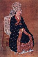 Queen of Song Dynasty