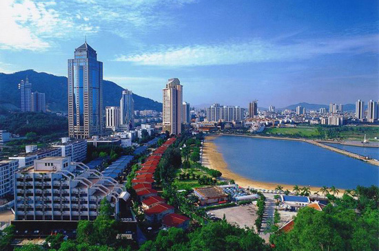 how to call shenzhen from india