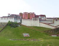 Splendid China Potala Palace