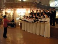 St. Sophia Church Choir