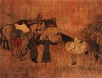 Sui Dynasty Painting