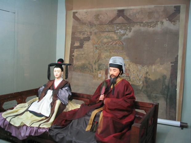 Sui Dynasty common people