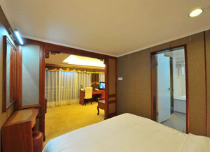 Presidential Suite,Sunshine China