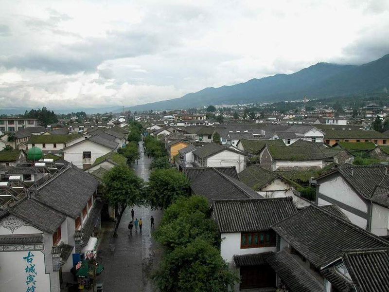 Dali Ancient Town