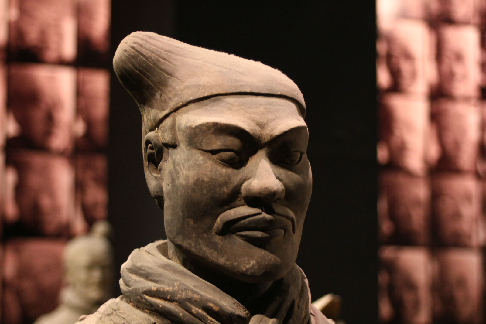 1-day Xian Terra-cotta Army & Banpo Museum Bus Tour