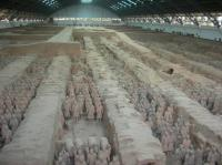 terra cotta worriors
