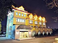 The Castle Boutique Hotel Qingdao