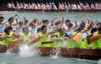 The Dragon Boat Festival Activity
