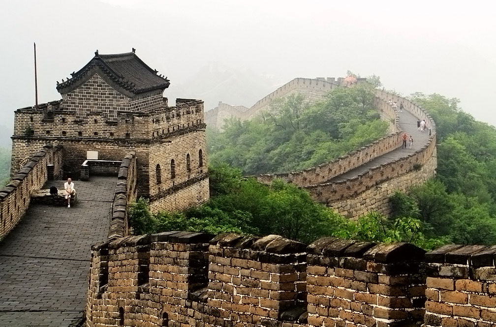 Great Wall Of China Great Wall Tours Facts History Photos