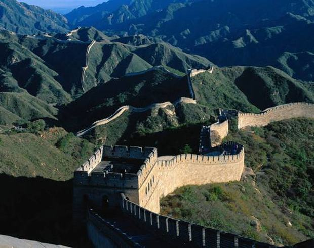 Magnifient Great Wall