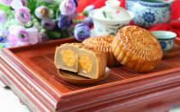 Mid-autumn Festival Food
