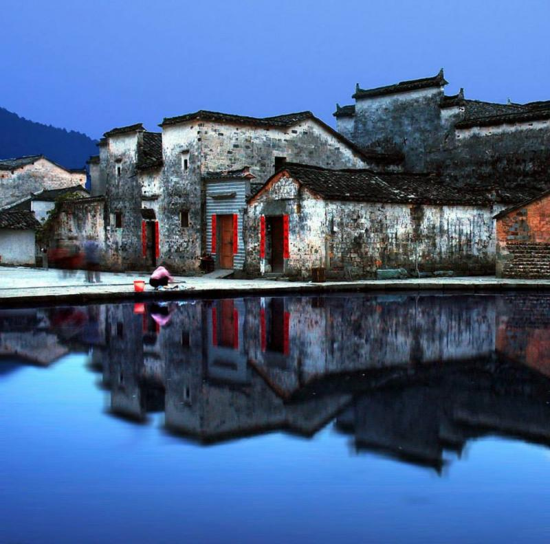 The Most Distinctive Traditional Dwellings In China Easy