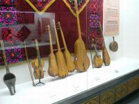 The Museum of Xinjiang Autonomous Region