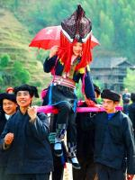 The Panwang Festival held in Guangxi