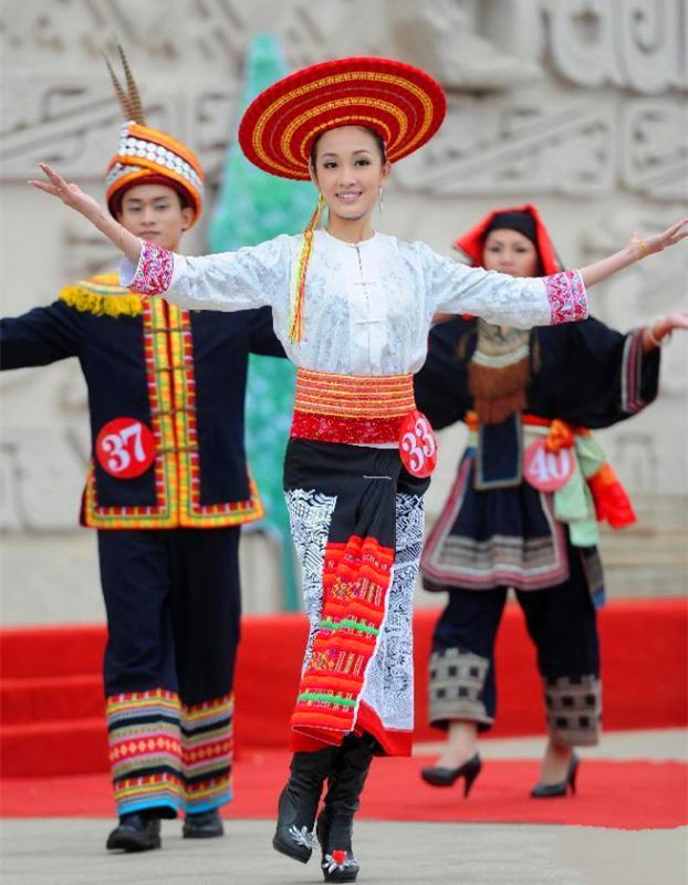 Trip to China's ethnic groups