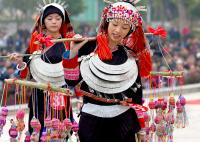 The activities of Panwang Festival