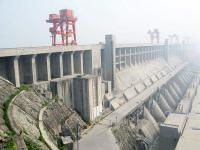 Three Gorge Dam