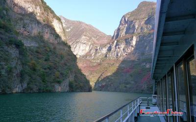 Image of Three Gorge Dam