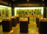 Three Gorges Museum Exhibition Hall