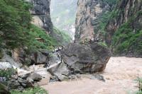 Tiger Leaping Gorge Landscape