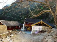 Tiger Leaping Gorge Guesthouse