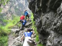 Tiger Leaping Gorge Treking