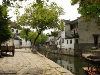 Tongli Ancient Town Local Residence