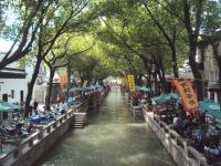 Tongli Ancient Town River Banks
