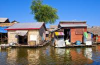 Lakeside Villages of Tonle Sap Lake