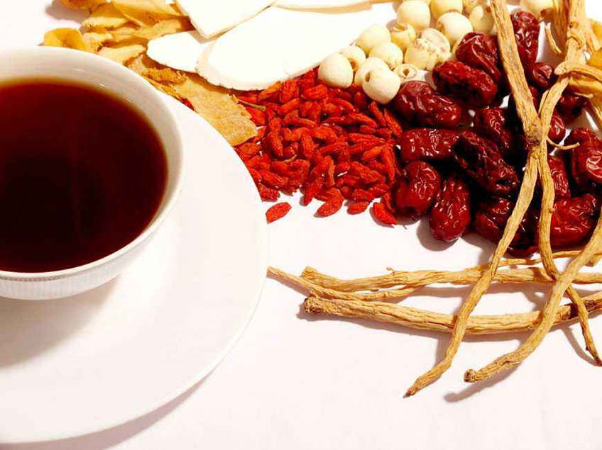 traditional Chinese medicine theory