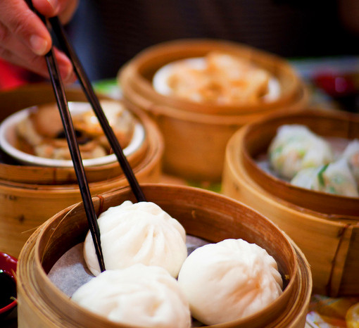 r10-day Taste of China Top Cuisines