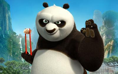 3-day Kung Fu Panda Tour with Chengdu Highlights