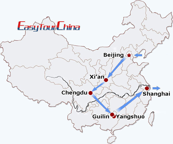r15-day China Culinary & Cooking Tour