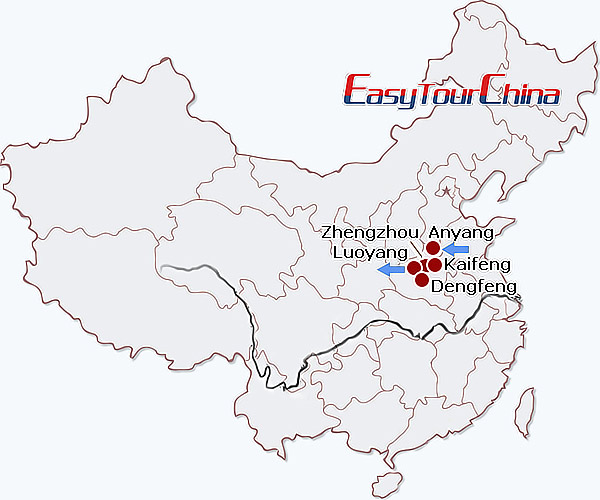 china ancient capitals Travel in henan the capital city of henan province (hé nán shěng 河南省) since 1949, zhengzhou (zhèng zhōu 郑州) is located in the middle of china, about.