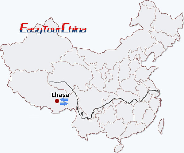 r7-day Excursion of Eastern Tibet