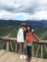 Silvia and Client Travel to Yunnan