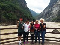 Enjoy the Tiger Leaping Gorge Hiking