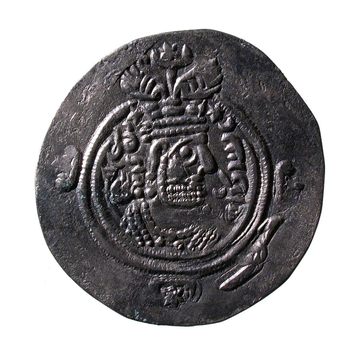 Turpan Museum Ancient Coin