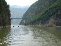Less Three Gorges