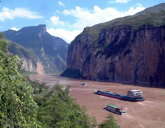r10-day Yangtze Discovery from Chongqing to Shanghai